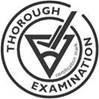 Thorough Examination